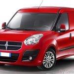 Nova Fiat Doblò chegará aos EUA pelas mãos da Chrysler