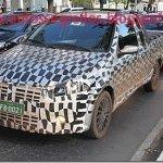Fiat lançará Strada Sporting no dia 20
