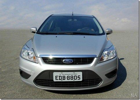 Ford revela as primeiras informações do motor 1.6 Sigma