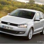 Volkswagen Polo ganha o prêmio de carro do ano na Europa