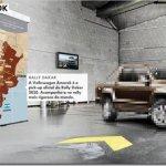 Será que a Volkswagen  Amarok vai ser revelada no próximo dia 26?