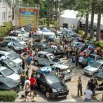 IPI de carros flex se mantém nos atuais patamares até março