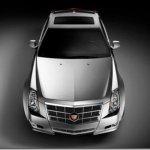 Cadillac revela versão definitiva do CTS Coupe