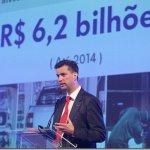 Volkswagen anuncia inverstimento de R$ 6,2 bi para o Brasil nos próximos 5 anos.