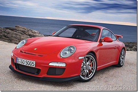 Porsche registra prejuiso de 4,4Bi de euros