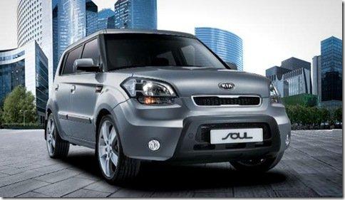 Kia Motors bate recorde de vendas em outubro e reduz preços de seus modelos