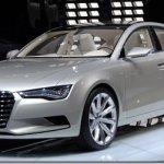 Audi terá um novo protótipo no Salão de Detroit