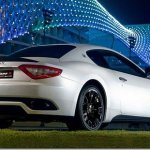 Oriente Médio terá versão exclusiva da Maserati Grand Turismo