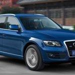 Audi Q5 hibrido tem produção confirmada