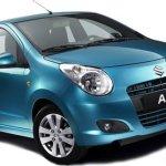 Volkswagen e Suzuki devem desenvolver compacto em parceria