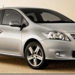 Novo Toyota Auris será mostrado em Genebra
