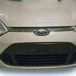 Nova geração do Fiesta não seguirá o estilo do Figo