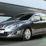 Grupo PSA confirma produção do 308 Sedan