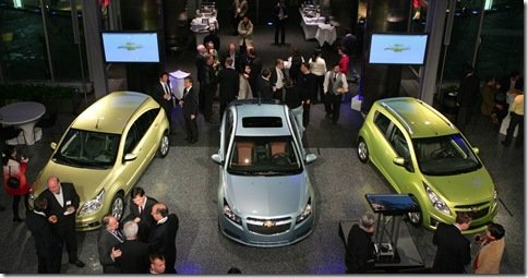 Chevrolet aumentará a produção do Agile