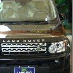Discovery 4 já está a venda no Brasil por R$ 179.900
