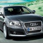 Produção do Audi A3 será interrompida