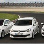 """Linha """"R"""" da Volkswagen pode virar divisão esportiva"""