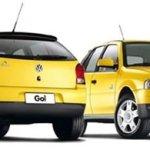 Volkswagen registra Gol Seleção para versão comemorativa da Copa do Mundo