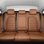 VW lança opção de cinco lugares para o Passat CC