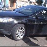 Chevrolet Malibu é novamente flagrado no Brasil