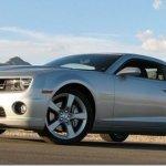 Chevrolet quer vender Camaro no Brasil