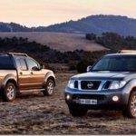 Pré-Salão de Genebra – Nissan Pathfinder e Navara 2010