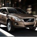 Volvo XC60 está envolvido em mais um recall