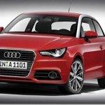 Audi A1 é filtrado na internet