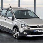 Pré-Salão de Genebra – Novo Volkswagen CrossPolo
