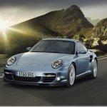 Porsche apresenta o 911 Turbo S