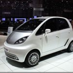 Salão de Genebra 2010 – Tata Nano EV Concept