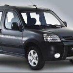 Nova Peugeot Partner terá versão aventureira
