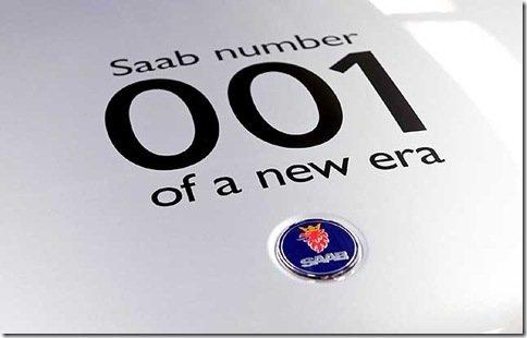 Saab retoma produção e anuncia que pretende vender seus veículos no Brasil
