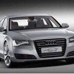Salão de Genebra 2010 – Audi A8 Hybrid e A1 e-tron