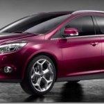 Salão de Genebra – Ford revela versão perua do novo Focus