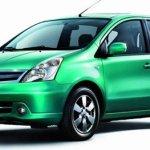 Nissan Livina muda um pouco na China