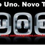 Novo Uno tem nome confirmado e lançamento marcado