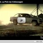 Video – Comercial daVolkwagen Amarok na Argentina