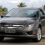 Ford Fusion e Volvo XC90 estão envolvidos em recall