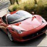 Ferrari F458 Italia será lançada na semana que vem