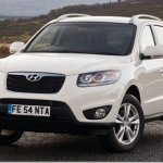 Hyundai Santa Fé 2011 já está à venda