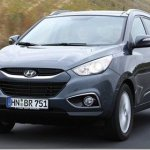 Hyundai ix35 deverá custar a partir de R$ 85 mil