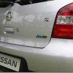 Nissan Livina ganha versão S