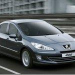 Peugeot 308 será lançada em novembro