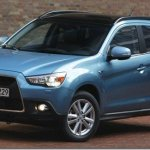 Peugeot e Citroën terão modelos derivados do Mitsubishi ASX