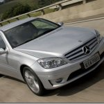 Mercedes confirma lançamento de versão cupê do Classe C