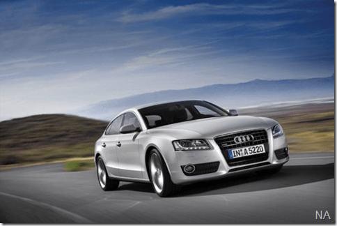 Audi lançará A5 Sportback no Brasil nos próximos dias