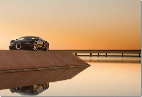 Veyron terá 1.200 cv, diz Ferdinand Piëch