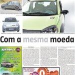 Novidades Automotivas e Pit Stop são reconhecidos pelos flagras do Novo Uno