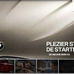 BMW X3 tem primeiros teasers revelados